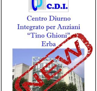 cdi - new